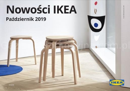 Ikea gazetka promocyjna od 2019-10-01, strona 1