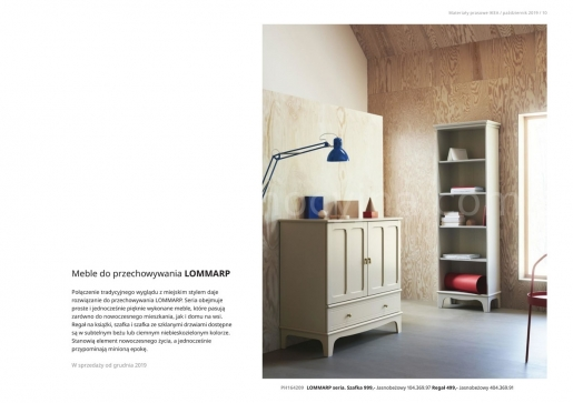 Ikea gazetka promocyjna od 2019-10-01, strona 10