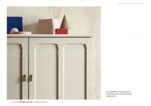 Ikea gazetka promocyjna od 2019-10-01, strona 11