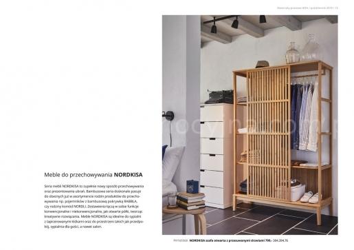 Ikea gazetka promocyjna od 2019-10-01, strona 13