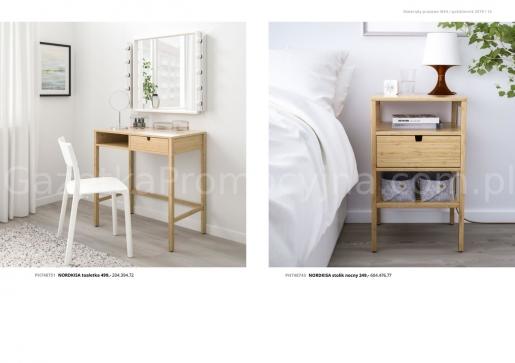 Ikea gazetka promocyjna od 2019-10-01, strona 14