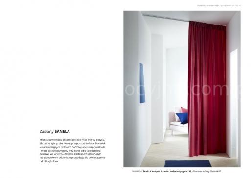 Ikea gazetka promocyjna od 2019-10-01, strona 16