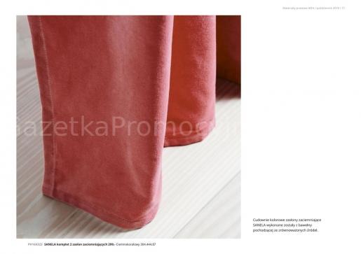 Ikea gazetka promocyjna od 2019-10-01, strona 17