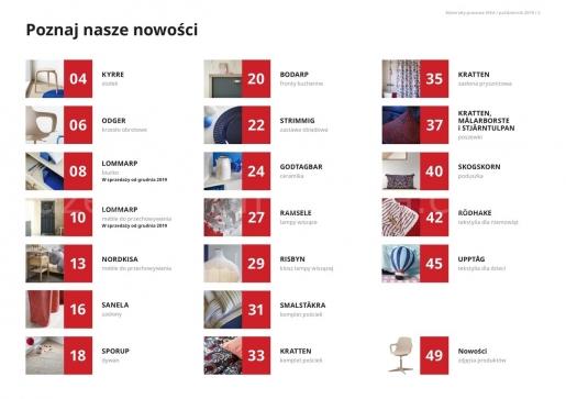 Ikea gazetka promocyjna od 2019-10-01, strona 2