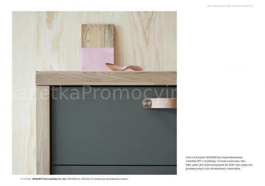 Ikea gazetka promocyjna od 2019-10-01, strona 21