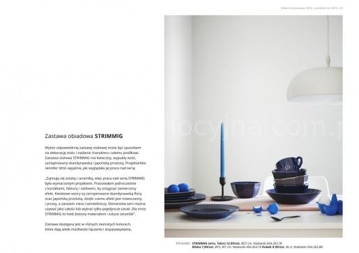 Ikea gazetka promocyjna od 2019-10-01, strona 22