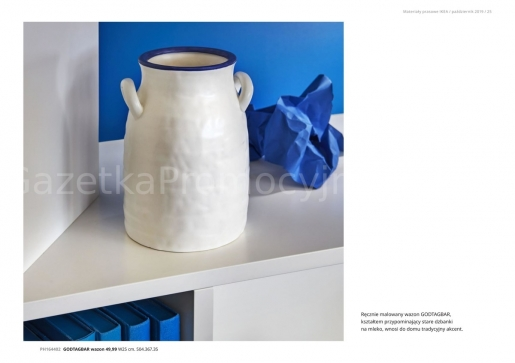 Ikea gazetka promocyjna od 2019-10-01, strona 25