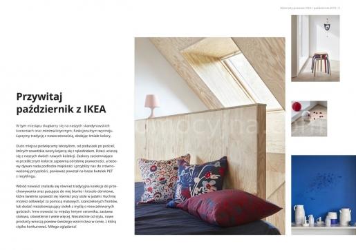 Ikea gazetka promocyjna od 2019-10-01, strona 3