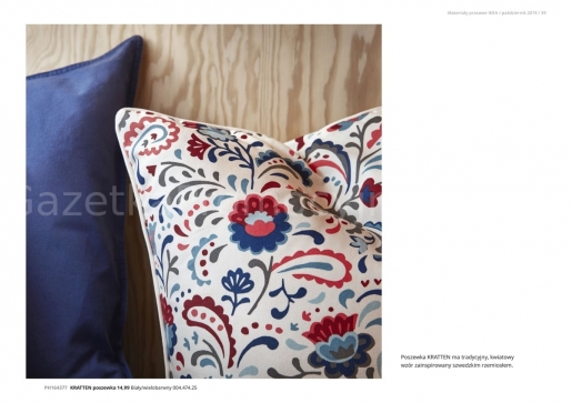 Ikea gazetka promocyjna od 2019-10-01, strona 39