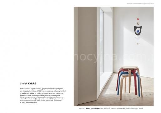 Ikea gazetka promocyjna od 2019-10-01, strona 4