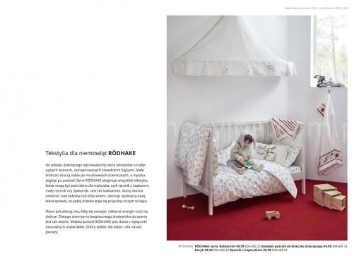 Ikea gazetka promocyjna od 2019-10-01, strona 42