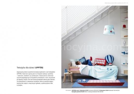 Ikea gazetka promocyjna od 2019-10-01, strona 45