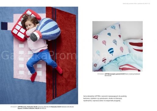 Ikea gazetka promocyjna od 2019-10-01, strona 47