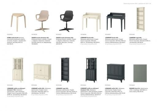 Ikea gazetka promocyjna od 2019-10-01, strona 48