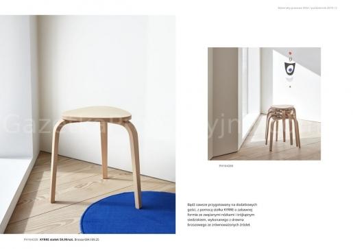 Ikea gazetka promocyjna od 2019-10-01, strona 5
