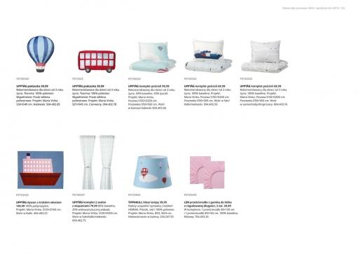 Ikea gazetka promocyjna od 2019-10-01, strona 53