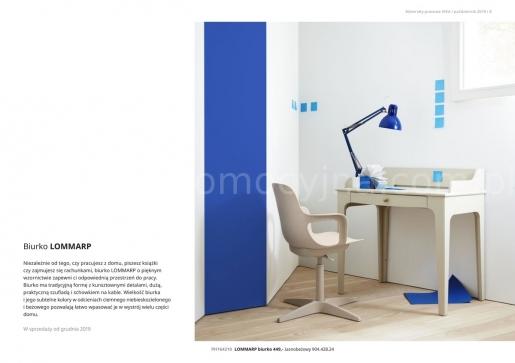 Ikea gazetka promocyjna od 2019-10-01, strona 8