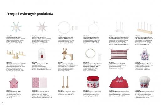 Ikea gazetka promocyjna od 2019-09-27, strona 29