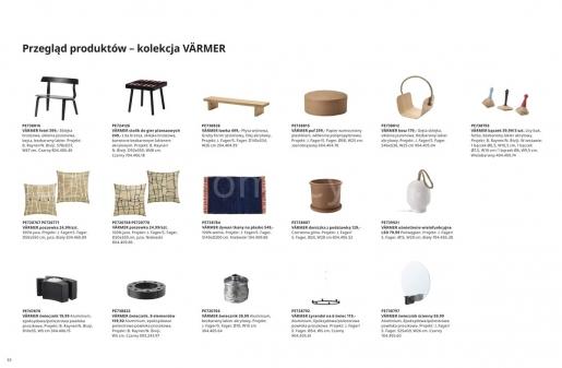 Ikea gazetka promocyjna od 2019-09-27, strona 33
