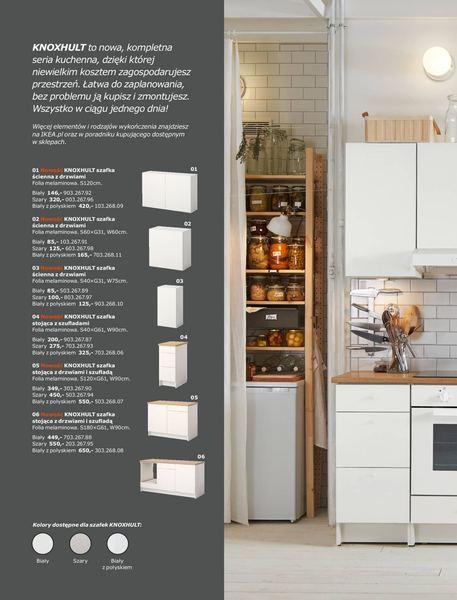 Ikea gazetka promocyjna od 2016-08-22, strona 10