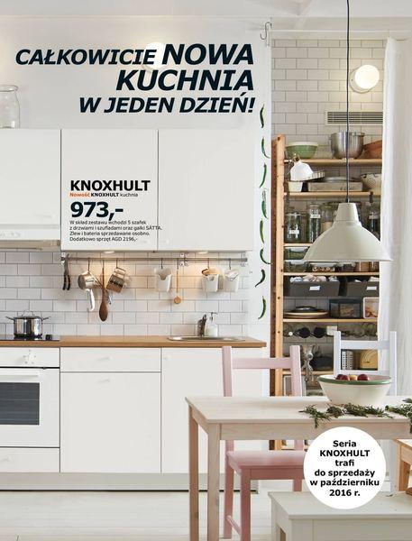 Ikea gazetka promocyjna od 2016-08-22, strona 11
