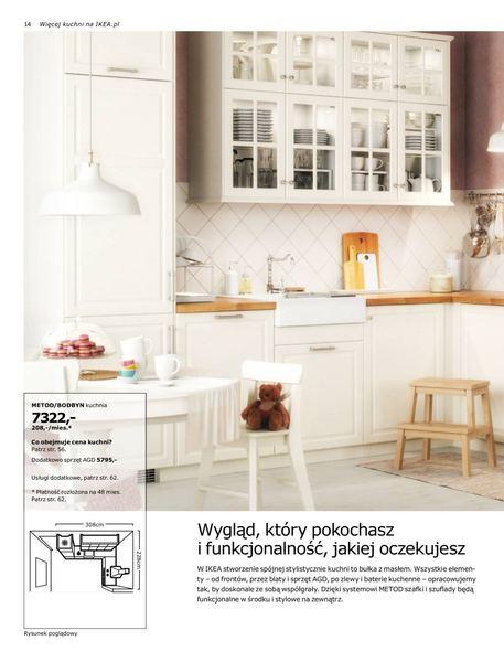 Ikea gazetka promocyjna od 2016-08-22, strona 14