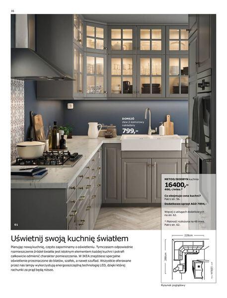 Ikea gazetka promocyjna od 2016-08-22, strona 16