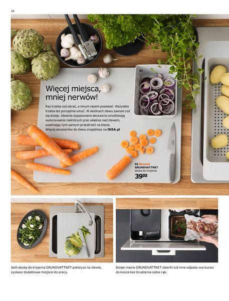 Ikea gazetka promocyjna od 2016-08-22, strona 18