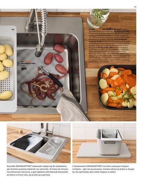 Ikea gazetka promocyjna od 2016-08-22, strona 19