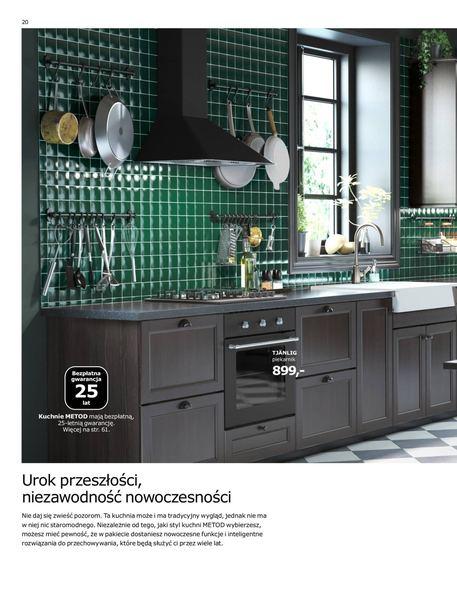 Ikea gazetka promocyjna od 2016-08-22, strona 20