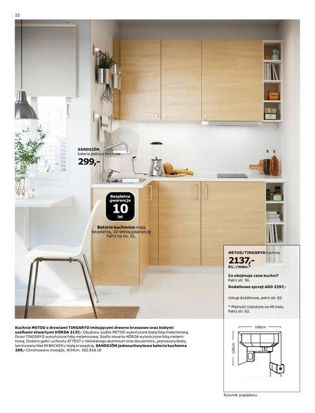 Ikea gazetka promocyjna od 2016-08-22, strona 22