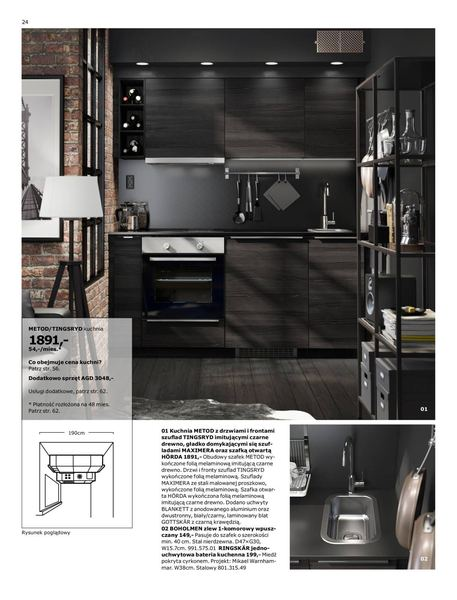 Ikea gazetka promocyjna od 2016-08-22, strona 24