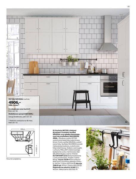 Ikea gazetka promocyjna od 2016-08-22, strona 25