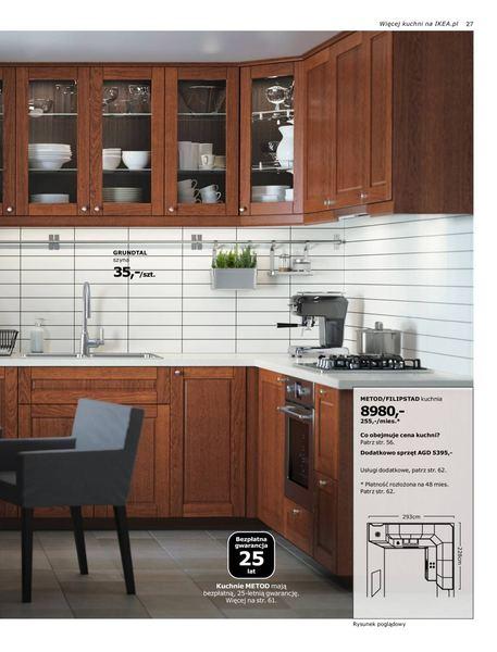 Ikea gazetka promocyjna od 2016-08-22, strona 27