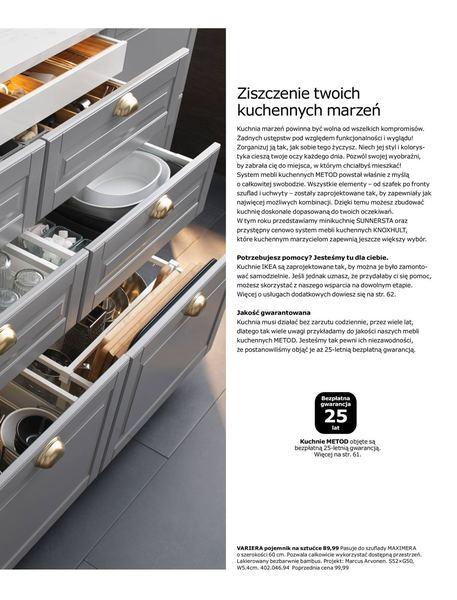 Ikea gazetka promocyjna od 2016-08-22, strona 3