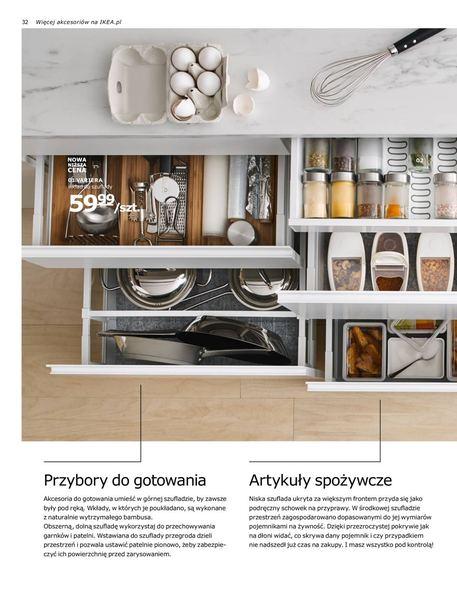 Ikea gazetka promocyjna od 2016-08-22, strona 32