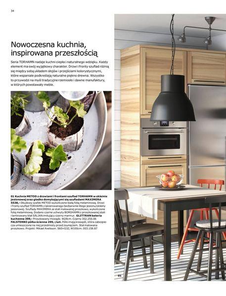 Ikea gazetka promocyjna od 2016-08-22, strona 34