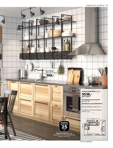 Ikea gazetka promocyjna od 2016-08-22, strona 35