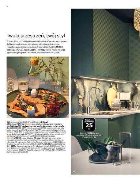 Ikea gazetka promocyjna od 2016-08-22, strona 4