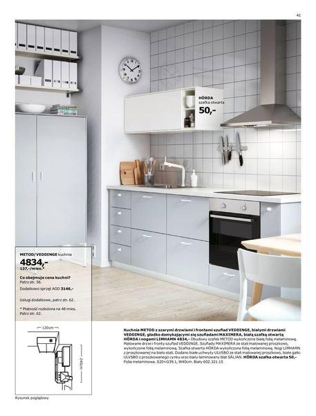Ikea gazetka promocyjna od 2016-08-22, strona 41
