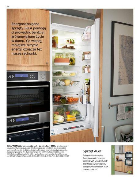 Ikea gazetka promocyjna od 2016-08-22, strona 44