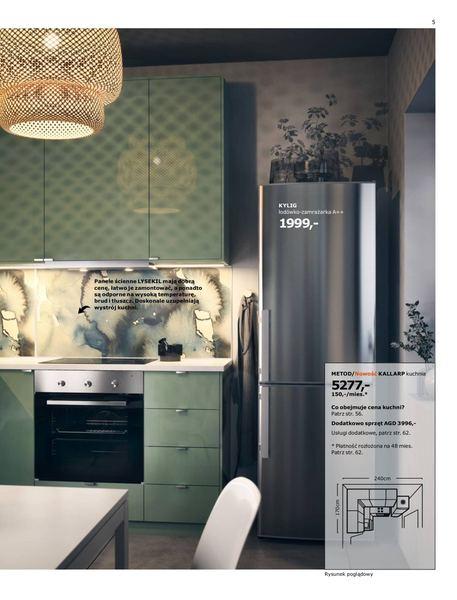 Ikea gazetka promocyjna od 2016-08-22, strona 5