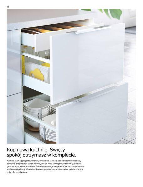 Ikea gazetka promocyjna od 2016-08-22, strona 60