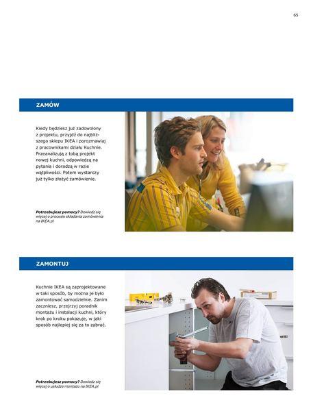 Ikea gazetka promocyjna od 2016-08-22, strona 65