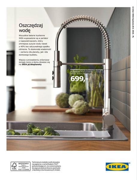 Ikea gazetka promocyjna od 2016-08-22, strona 68