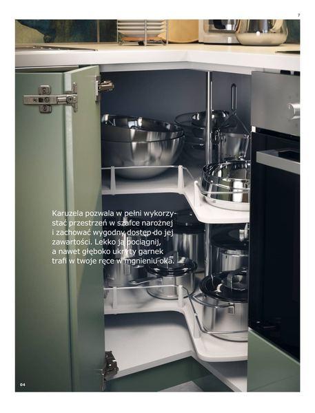 Ikea gazetka promocyjna od 2016-08-22, strona 7