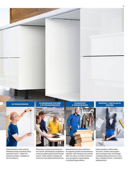 Ikea gazetka promocyjna od 2016-08-22, strona 9