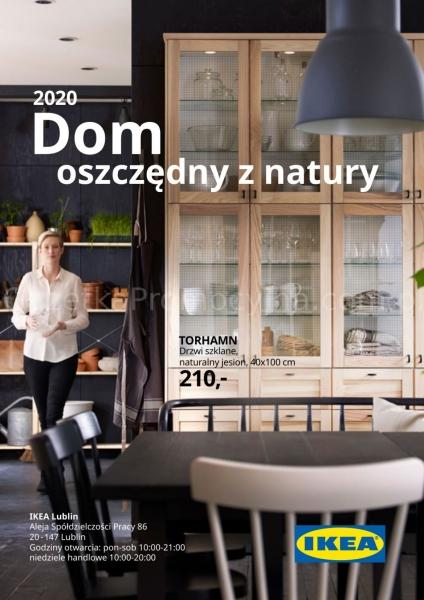 Ikea gazetka promocyjna od 2020-02-07, strona 1