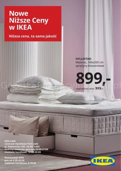 Ikea gazetka promocyjna od 2020-03-16, strona 1