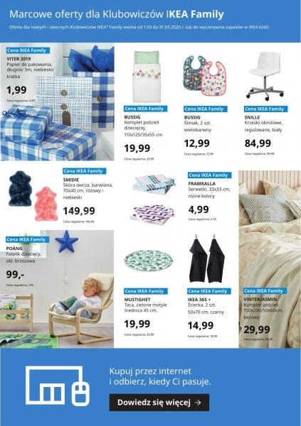 Ikea gazetka promocyjna od 2020-03-16, strona 7
